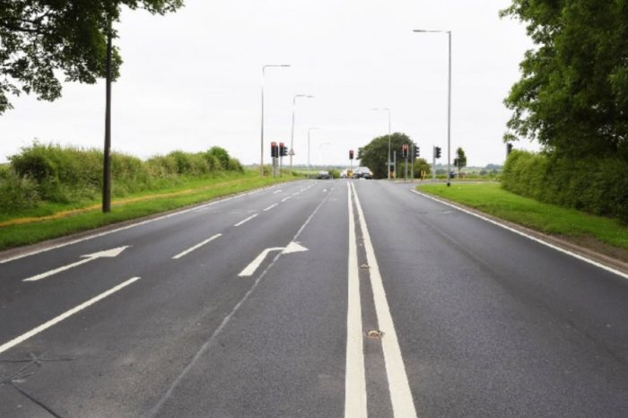 Major roadworks complete in Bridlington as part of £1.6m scheme