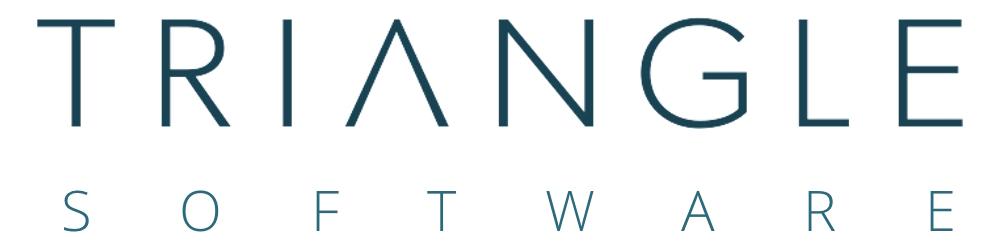 Triangle Software Logo