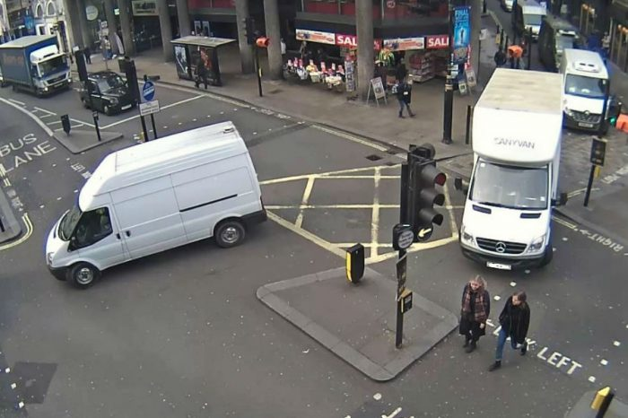 Westminster City Council standardises on Videalert's hosted platform to enforce moving traffic contraventions