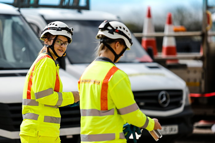 Chevron TM | Chevron Expands Expertise In The North East