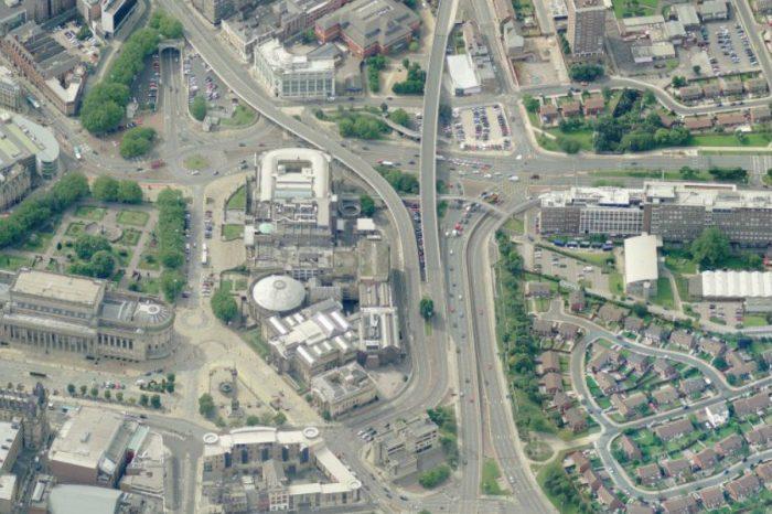 Amey close to ending £300m Birmingham road crisis - Highways