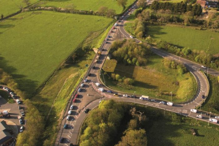 Updated plans for A27 Arundel bypass go on show
