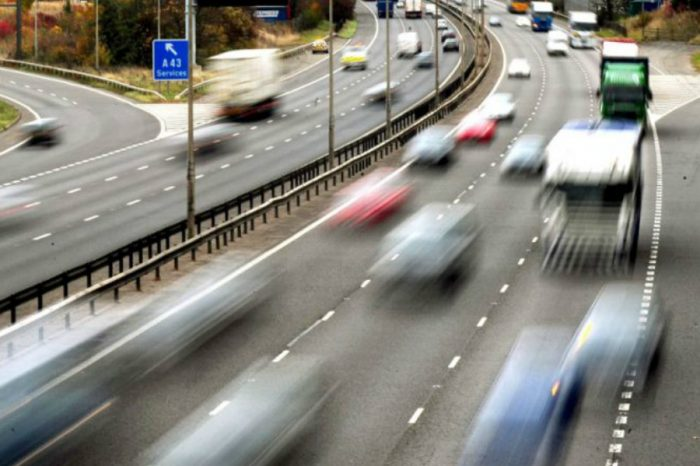Seven in 10 drivers believe UK roads are now more dangerous than five years ago
