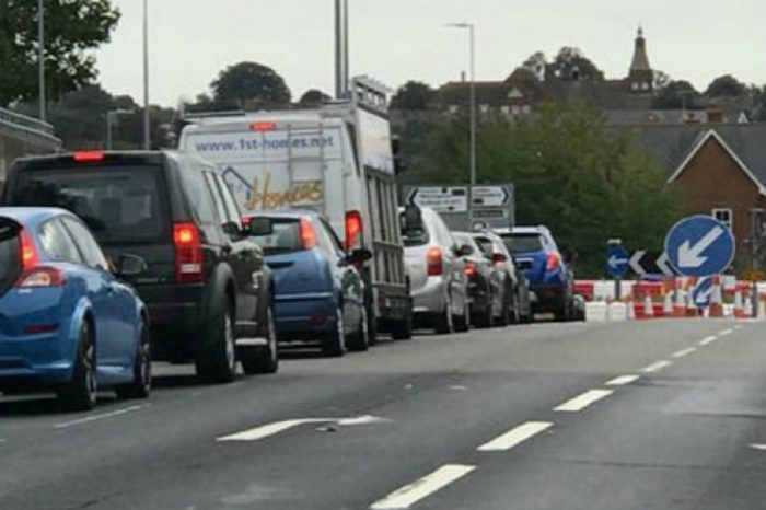 £99.9m announced for link road to pull traffic out of Essex