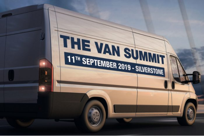 Highways England to host The Van Summit in September
