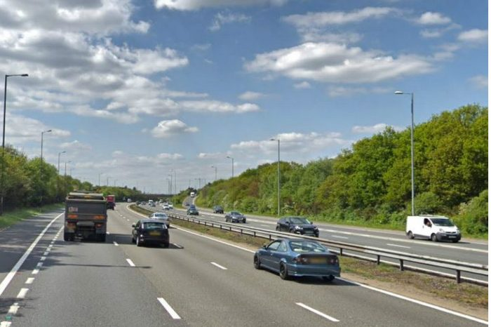 Kent County Council invests £60 million in highway maintenance