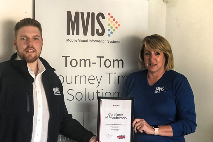 MVIS | MVIS achieves Achilles registration as the latest addition to a long line of accreditations