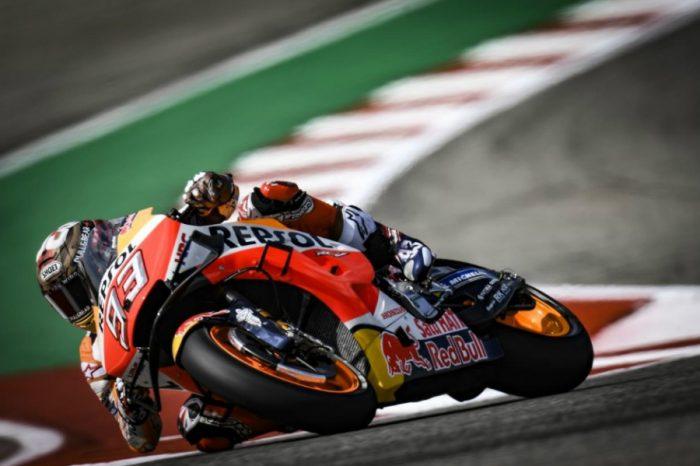 Keeping British MotoGP visitors on track for safer rides