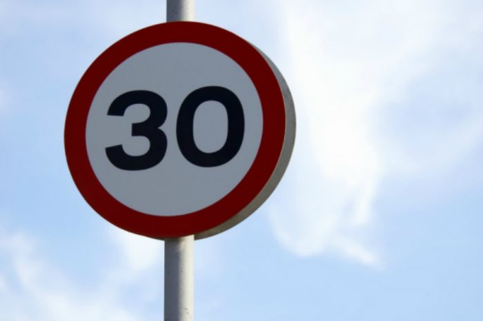 'We can't just wait for someone else to be killed' - safety group's campaign to reduce speed limit in town
