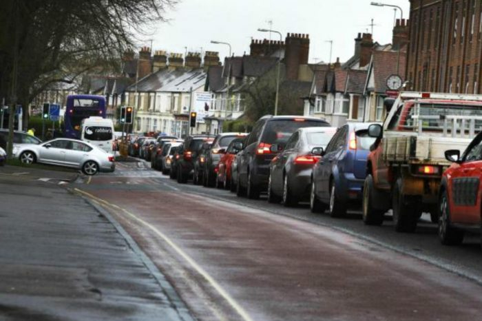 Councils say work must be done to Oxford ring road to prevent traffic