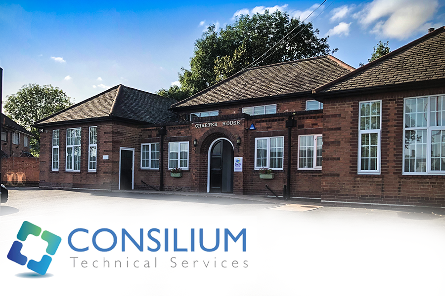 Consilium Technical Services   Company growth sees the need for a new home