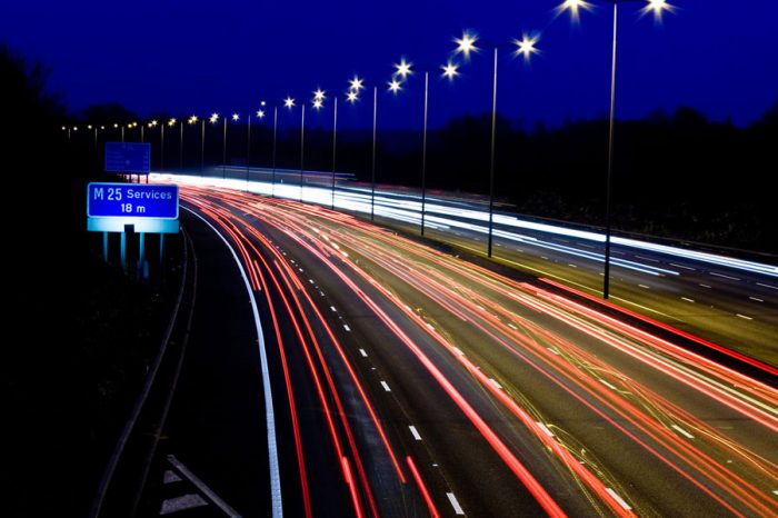Highways England submit DCO application for £100m M25 upgrade