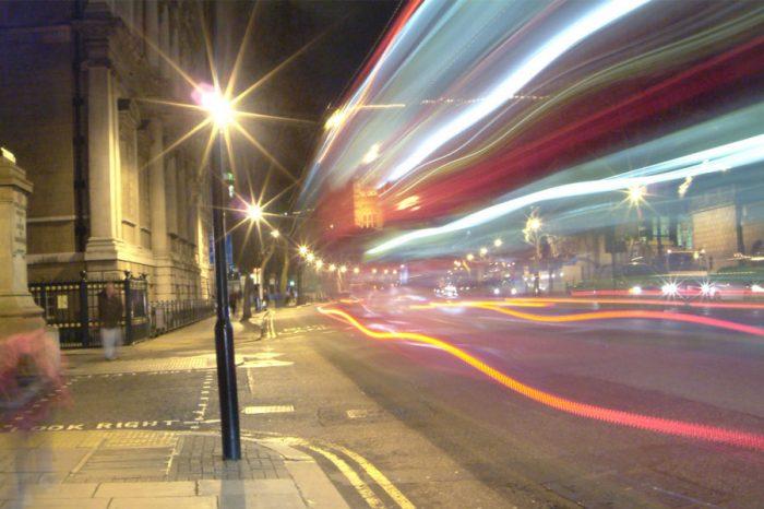 Richmond turns to LED street lighting