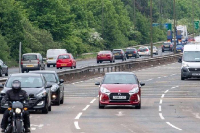Transport Scotland bosses set for 'grilling' over £120m Edinburgh Bypass concerns