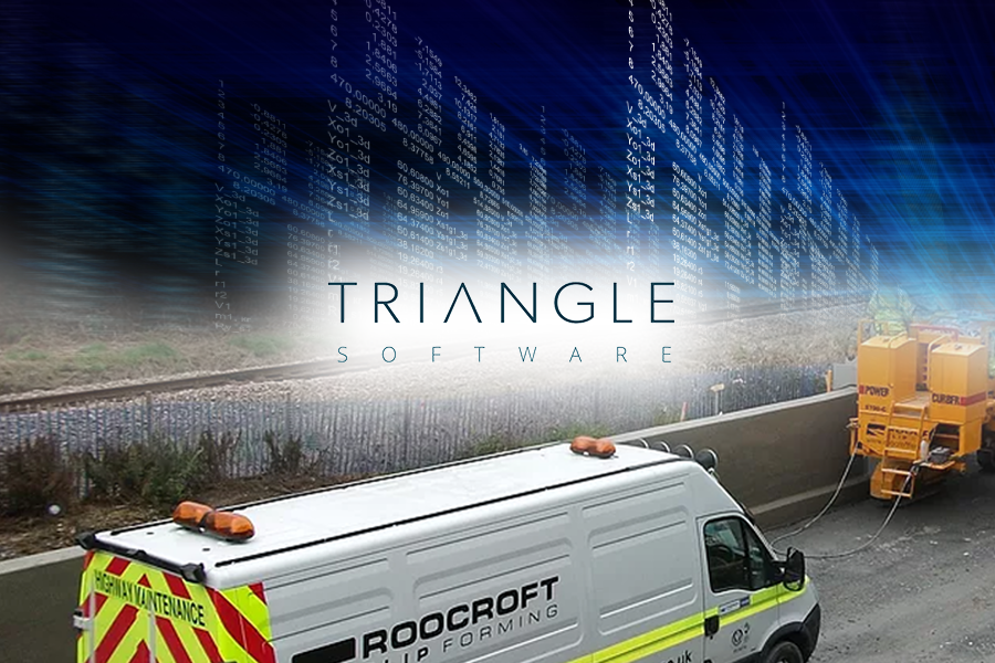 Triangle Software | Roocroft sees instant results from TriFORMS