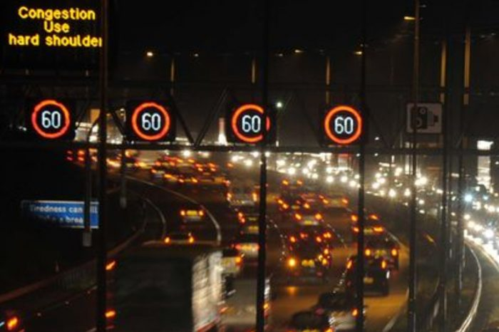 Clearview Intelligence | Perception or reality - the challenge facing Highways England to improve safety on smart motorways