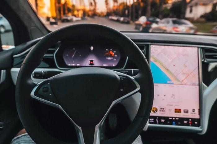 Britain's motorists not optimistic when it comes to autonomous vehicles