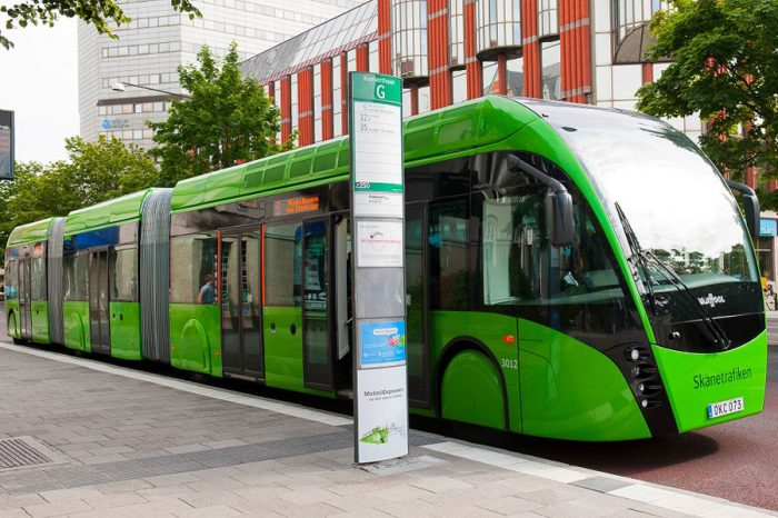 New rapid cross-county transport system proposed for Hertfordshire