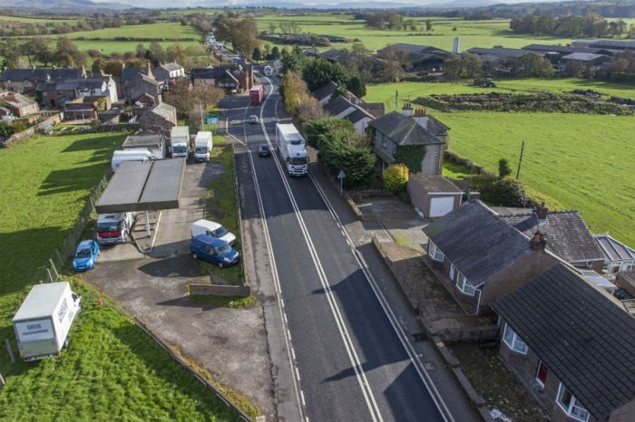 Design contract for £1 billion A66 transformation up for grabs
