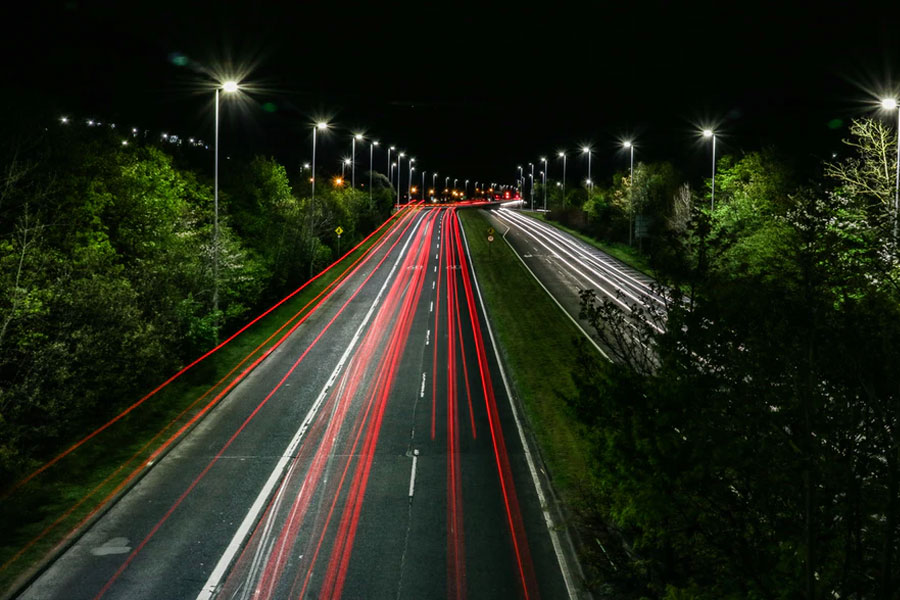 Highways UK | Local roads in abundance at Highways UK