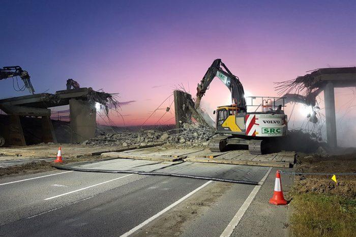 Kier | A13 project reaches major milestone