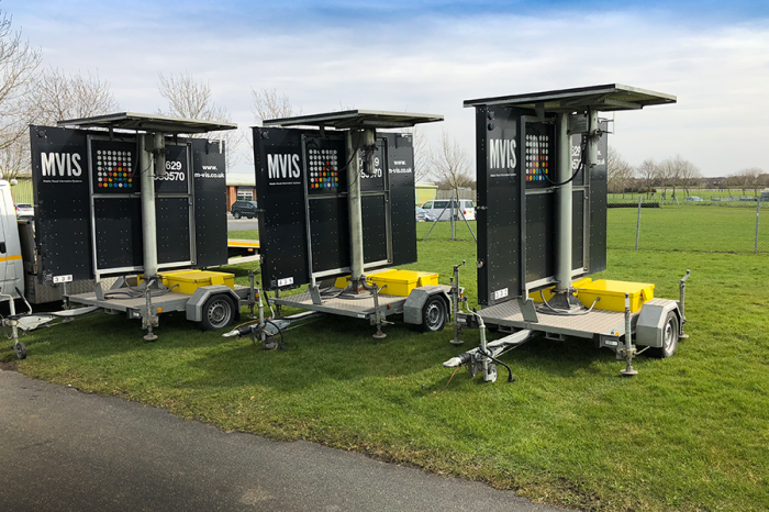 MVIS has the largest UK fleet hire