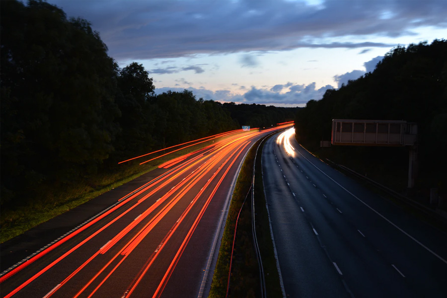 Work to make M27 quieter given go-ahead by Highways England