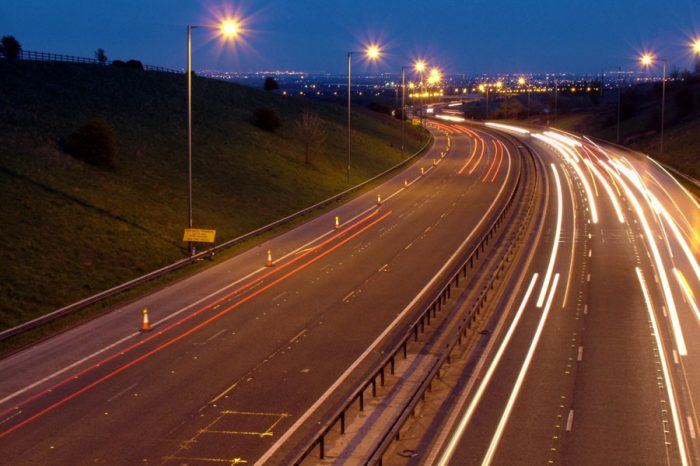 Smart motorways putting drivers at risk