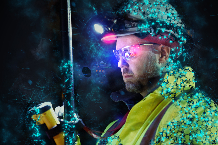 Find out how voice technology is being developed for use in hard hats