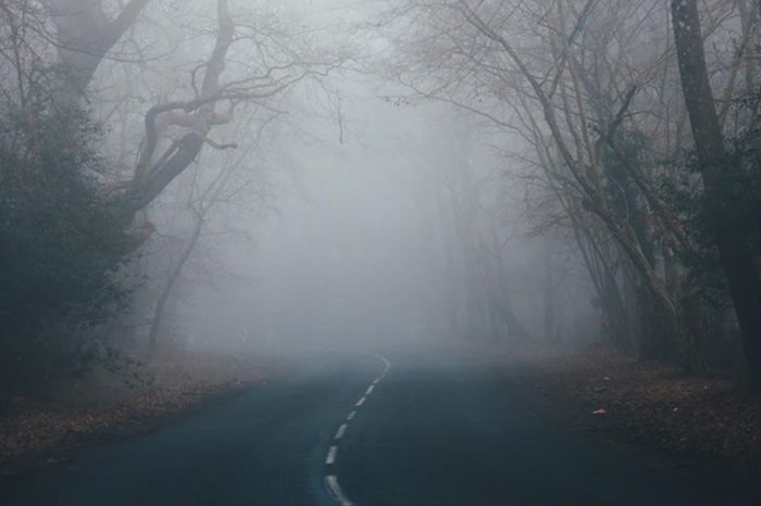 12 spooky roads that are haunted throughout the UK