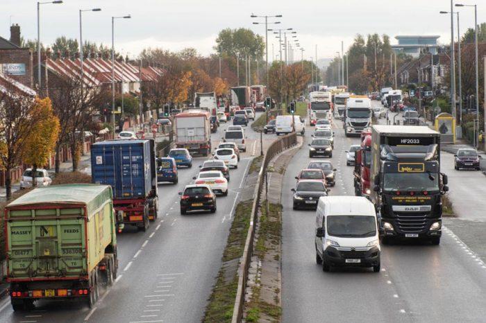 Surveys start for new Merseyside bypass