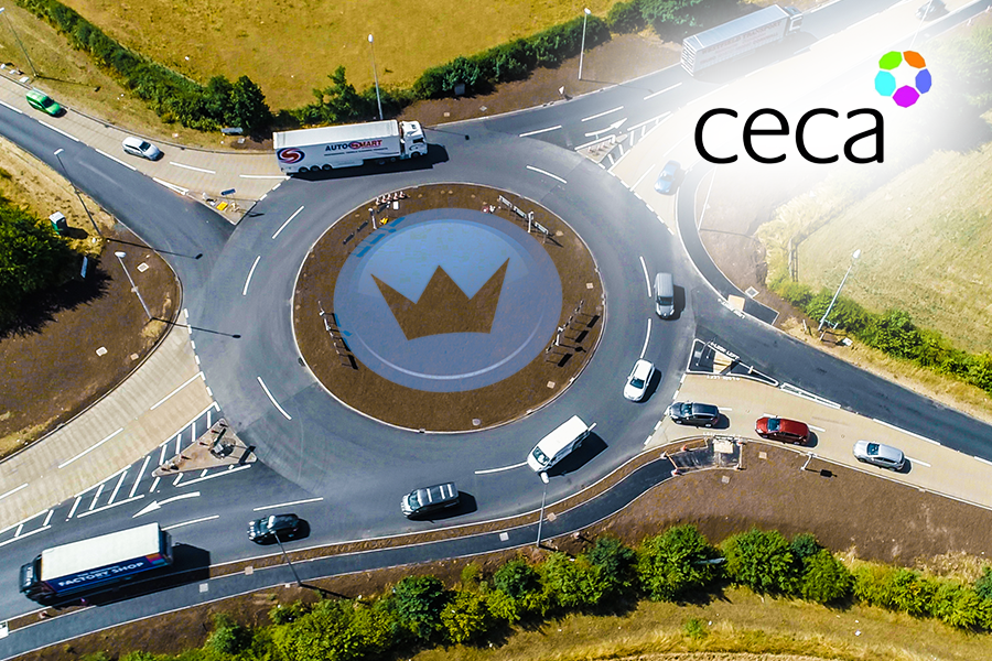 Crown Highways | Working for Infrastructure as a member of CECA Midlands