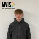 Jacob Spencer of MVIS