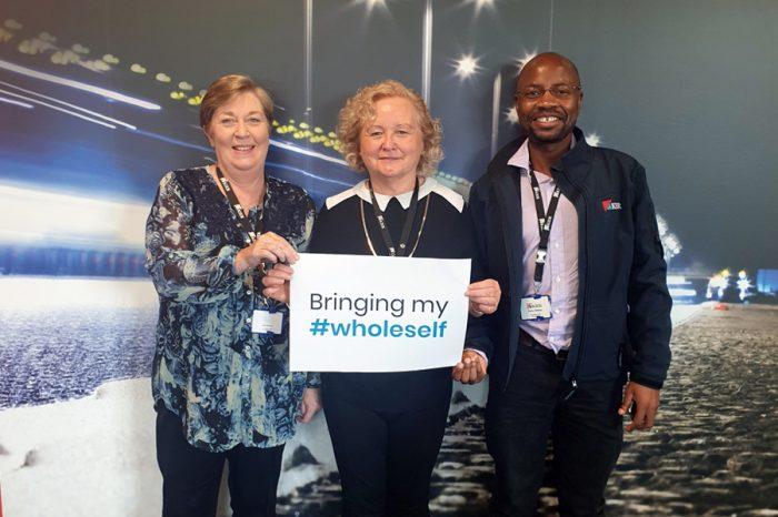 Kier   Kier Highways is a Leader in Diversity