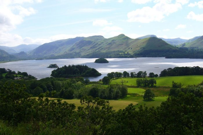 Car free zone being considered in some parts of the Lake District