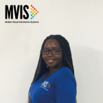 Mizzy Watson of MVIS