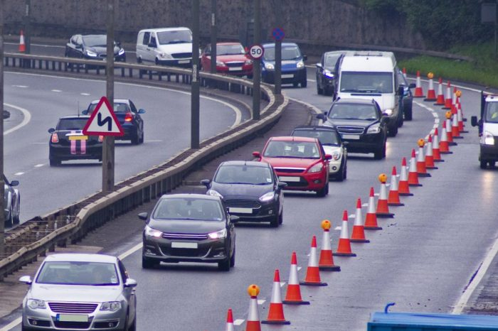 Concerns as drivers say 'A590 is not fixed' after overnight closures by Highways England