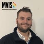 Sean Brown of MVIS
