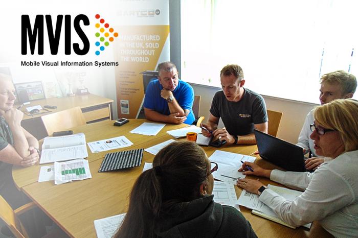 MVIS | Team expansion alongside fleet expansion as service remains #1