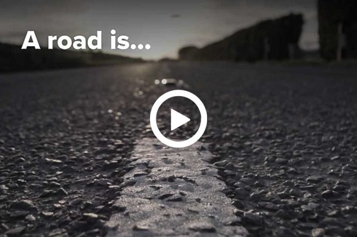 Mott MacDonald   VIDEO A road is much more than just a road