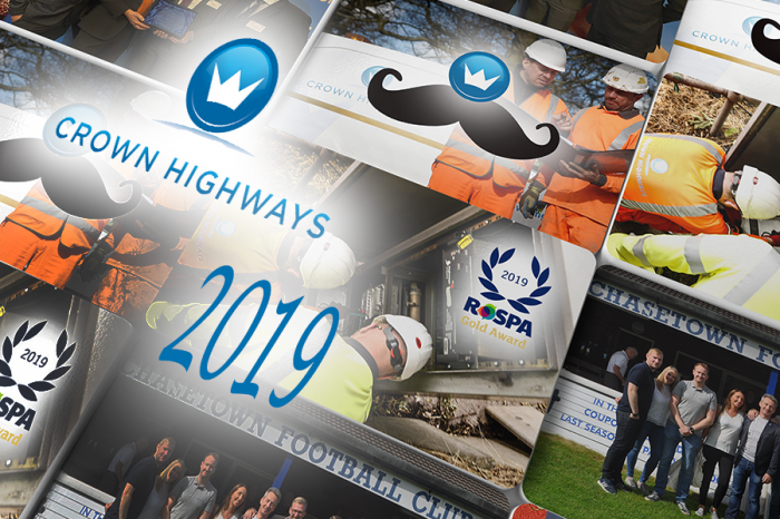 Crown Highways contracts, collaboration