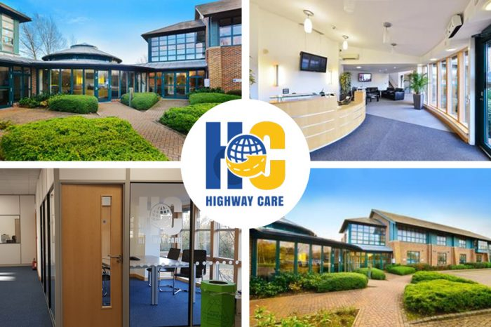 Highway Care | Team Expansion and Move to Denne Court