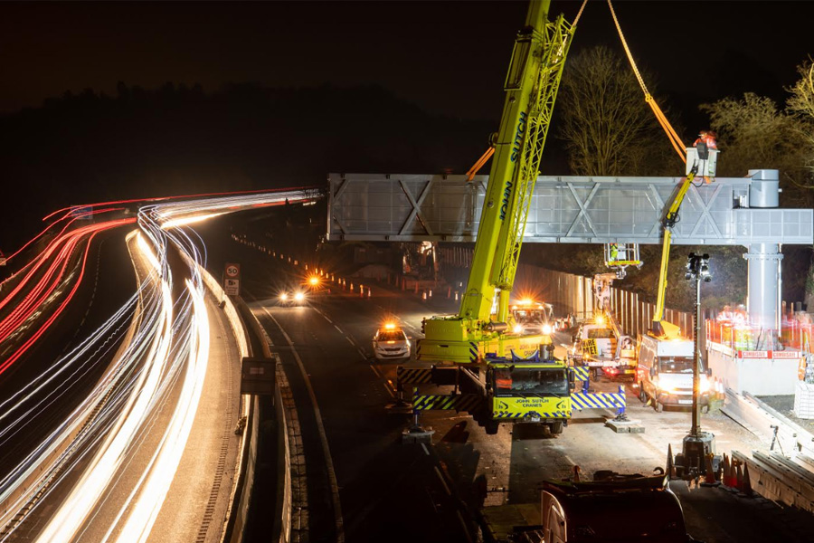 Kier | Kier Highways retains Customer Service Excellence Standard for sixth year
