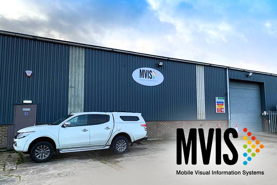 MVIS deliver nationally from multiple depots