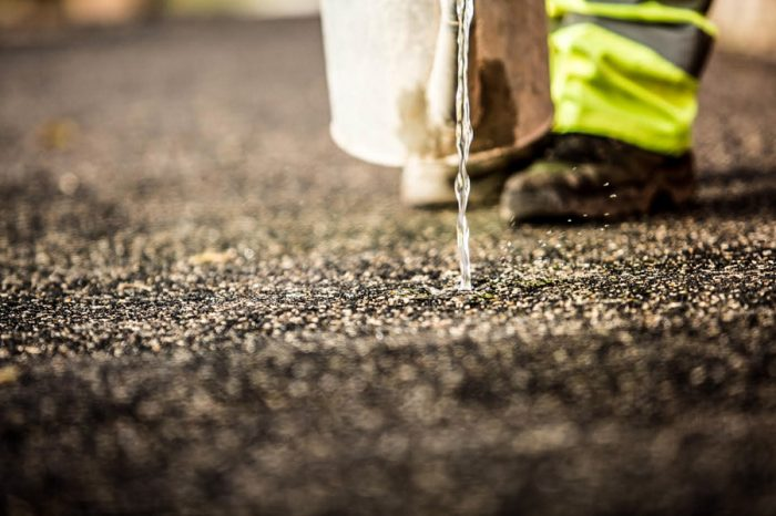 Nu-flex™ | Can old car tyres really become new walkways?