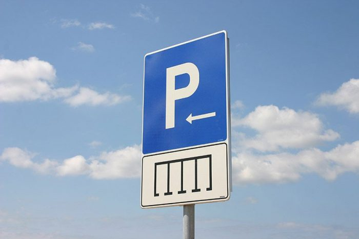How digital technology is helping to ease traffic congestion and manage parking effectively