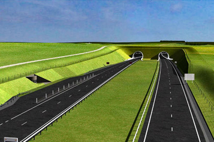 Stonehenge tunnel takes major snubs
