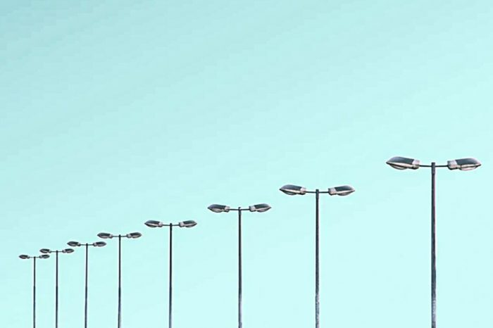 Shropshire Council ready to invest almost £7m in street lighting