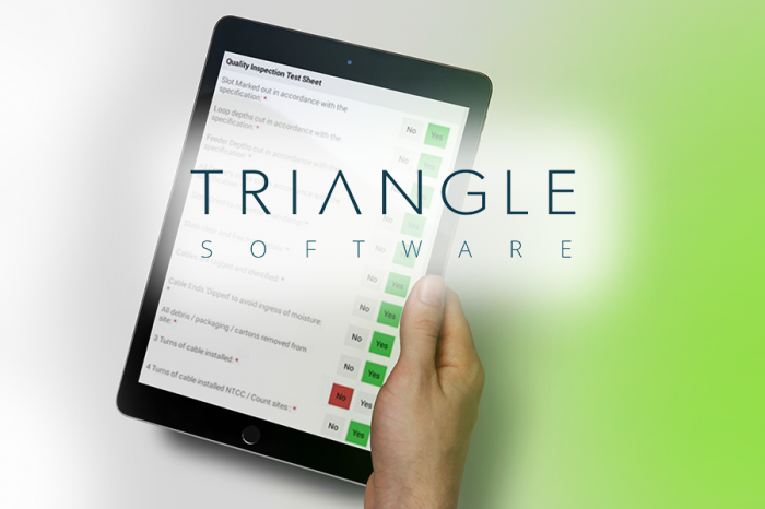 Triangle Software | 'Off-the-Shelf' versus Bespoke Tailored Software
