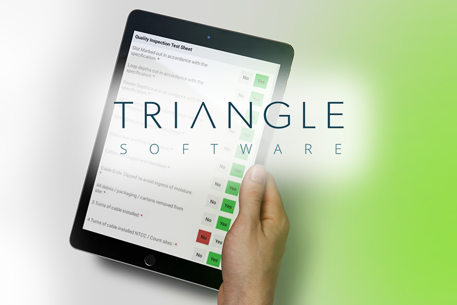 Triangle Software bespoke vs off the shelf software and mobile apps